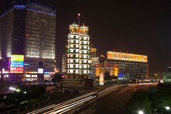 Zhengzhou Erqi Business Circle