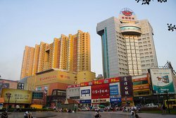 Changchun Shopping Malls