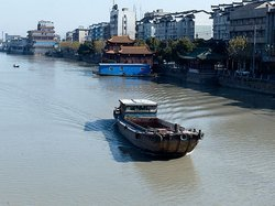 Hangzhou Waterway Transportation
