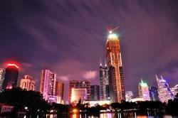 Shenzhen Nightlife: Things to Do in the Evening