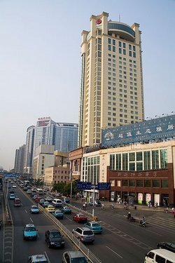 Wuhan City Transportation