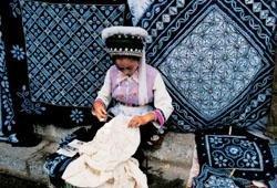The Bai's Batik