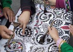 Batik Skills