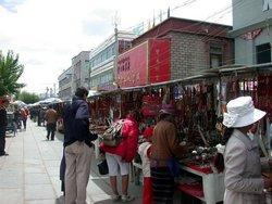 Lhasa Yangbajing