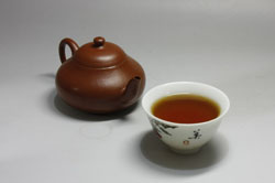 China's Black Tea