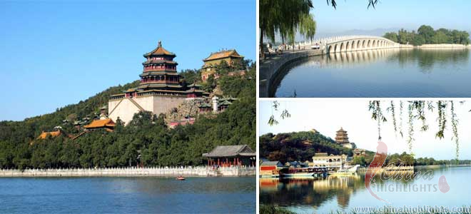 Summer Palace: One of the Most Significant Historical Sites