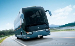 Beijing Coach Transport