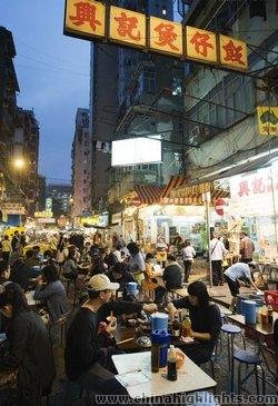 Temple Street Hong Kong: Night Market Tips (2019)