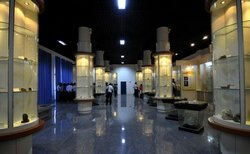 Xinjiang Geological and Mineral Museum