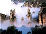 Zhangjiajie and Fenghuang Tour