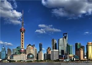 Oriental Pearl Tower Shanghai