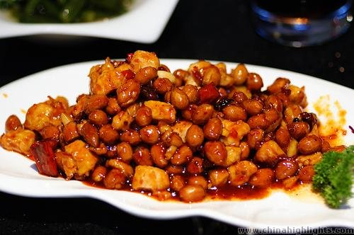 How to Cook Kung Pao Chicken? Kung Pao Chicken Recipe