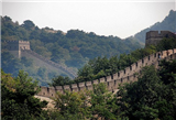 Panlongshan Great Wall Hiking Trip