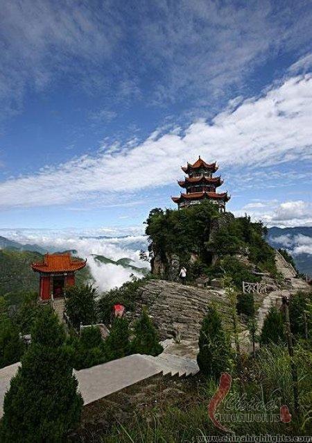Mt. Yuntai