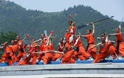 Henan Shaolin Kung Fu