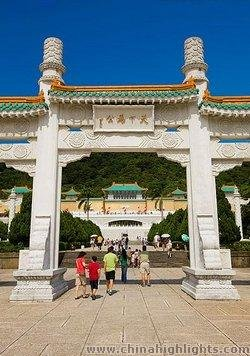 Taiwan Attractions Top Places Of Interest In Taiwan Of China