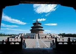 Six Day Beijing and Tianjin Travel