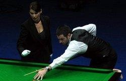 World Snooker China Open