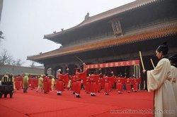 Confucius Tourist Festival for Study