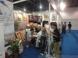 China Art and Frame Expo