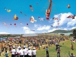 Yangjiang Kite Festival