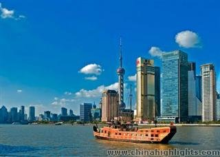 How to Plan a Day Trip in Shanghai