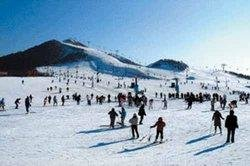 Beijing Top 10 Ski Resorts