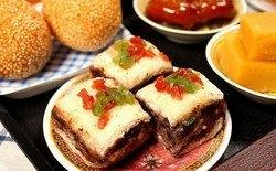 Beijing Top 10 Snack Shops