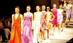 Dalian International Fashion Festival