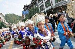 The Miao New Year Festival