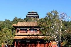 Visiting Beijing Parks on a Budget