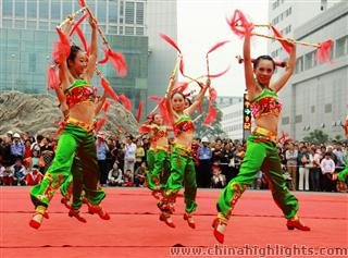 Luoyang Heluo Culture Tourism Festival