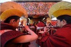 Sera Monastery Festival