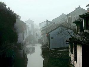 The Top 8 Ancient Water Towns Near Shanghai — Which One to Visit?