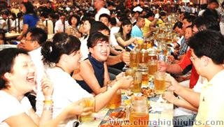 Dalian Beer Festival