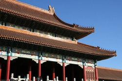 What Were the Most Popular China Tour Destinations in 2013