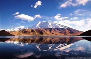 Karakuli Lake