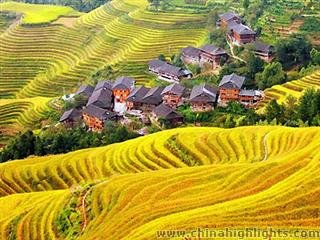 Photography Tips and Locations in Guilin