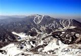 Yabuli Skiing
