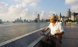 Travel Tips for Senior Travelers to Shanghai