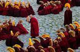 Visit Tibetan Family