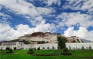Tibet Weather