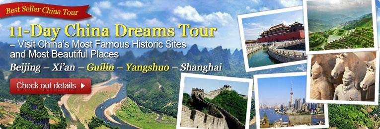 China Dreams Tour