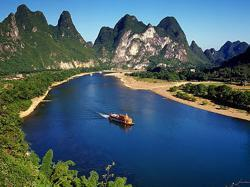 Best Family Activities in Guilin