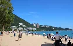 Hong Kong's Top 10 Beaches