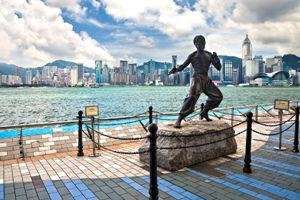 Top 10 Best FREE Things to Do in Hong Kong