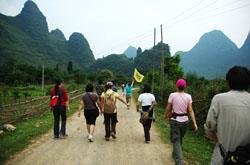 Top Outdoor Activities in Yangshuo