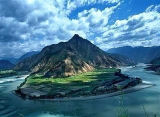 Yangtze River of President Prime