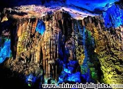 Guilin's Geology - A Walk on the Sea Bed