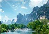 Yulong River Hiking from Gongnong Bridge to Yima village